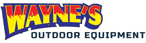 Waynes Outdoor Equipment Logo